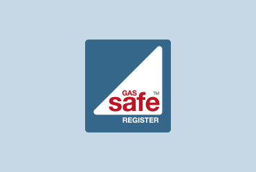 The Gas Safe Register logo